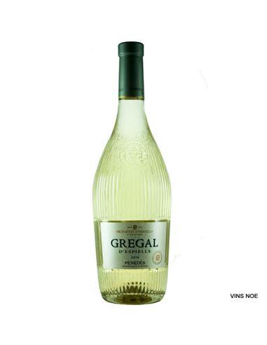 Gregal d´espiells - GREGAL_D´ESPIELLS