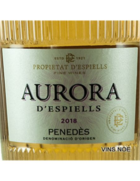 Aurora d´Espiells Rosé - Aurora_dEspiells_Rose-E