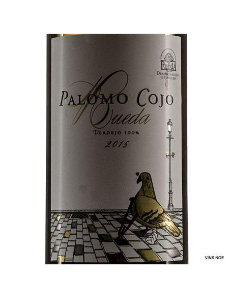 Palomo cojo - PALOMO_COJO-E