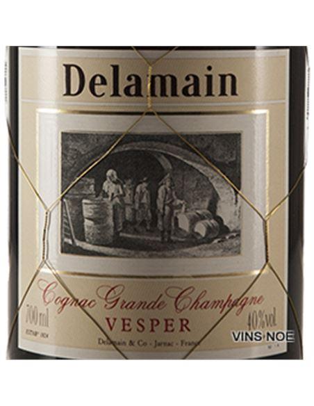 Delamain Vesper - DELAMAIN_VESPER-E