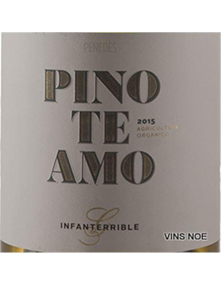 Pinoteamo - PINOTEAMO-E