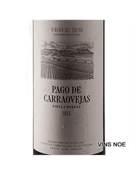Pago carraovejas (magnum) - PAGO_DE_CARRAOVEJAS_MAGNUM-E