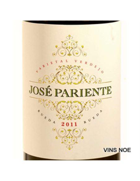 José pariente verdejo magnum - JOSE PARIENTE-E