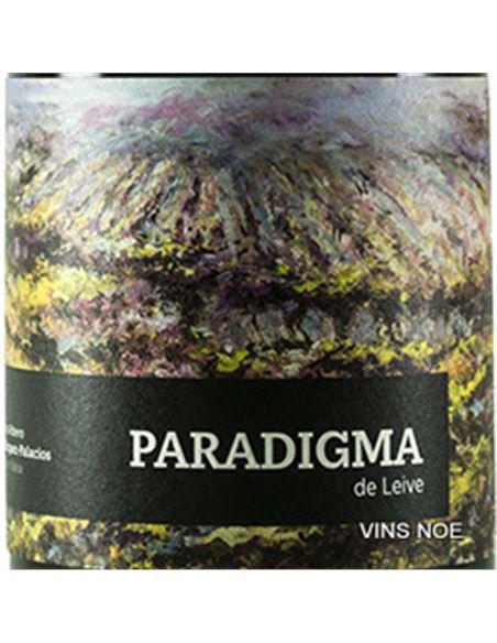 Paradigma de leive - Paradigma-E