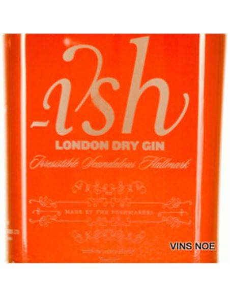 Ish - ISH_LONDON_DRY_GIN-E