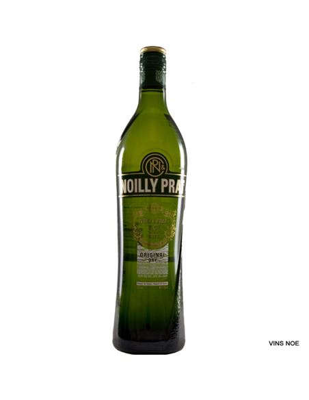 Noilly prat blanc sec - NOILLY_PRAT_BLANC_SEC