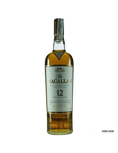 The macallan 12 sherry oak - The_12_Sherry_Oak