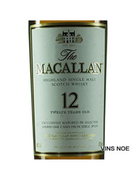 The macallan 12 sherry oak - The_12_Sherry_Oak-E