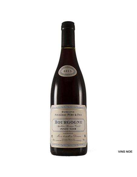 Poulleau bourgogne pinot noir - DOM_POULLEAU_BOURGOGNE_PINOT_NOIR