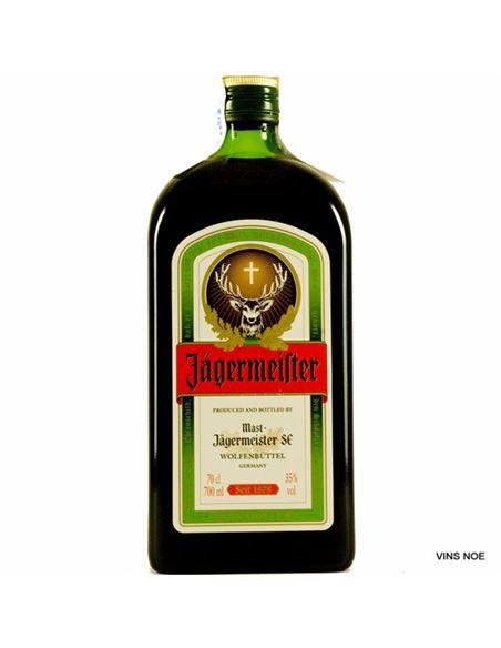 Jägermeister - JAGERMEISTER