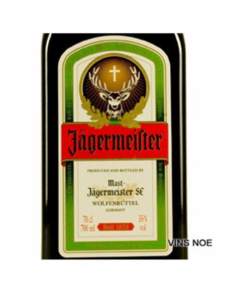Jägermeister - JAGERMEISTER-E
