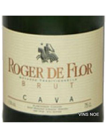 Roger de Flor Brut Nature - ROGER_DE_FLOR_E