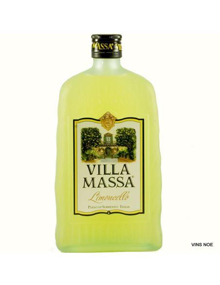 Limoncello villa massa - Villa_Massa_Limoncello