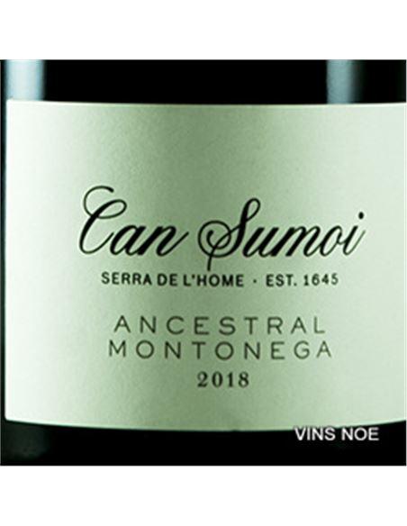 Ancestral Can Sumoi Montonega - CAN_SUMOI_ANCESTRAL_MONTONEGA-E