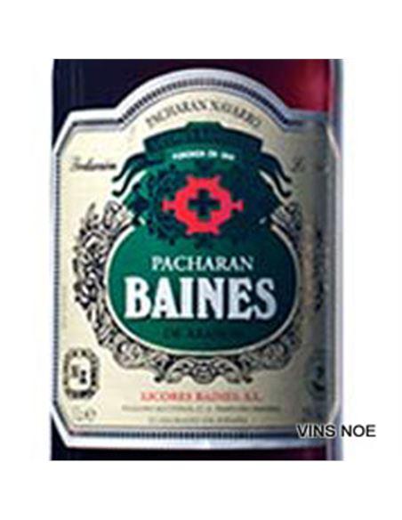 Patxaran baines clásico (100 cl) - BAINES CLASICO-E