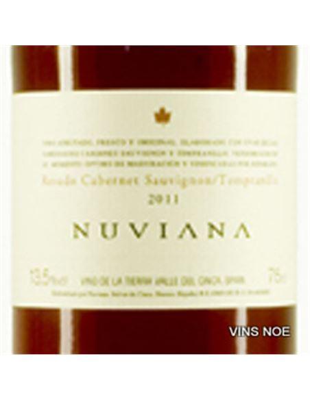 Nuviana Rosat - Nuviana Rosat-E