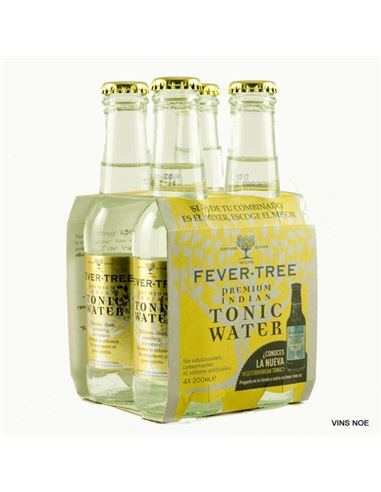 Fever tree. tonic indian - TO-01