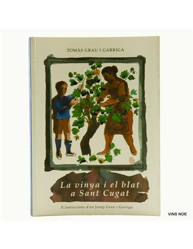 La Vinya i El Blat a Sant Cugat - LL-03