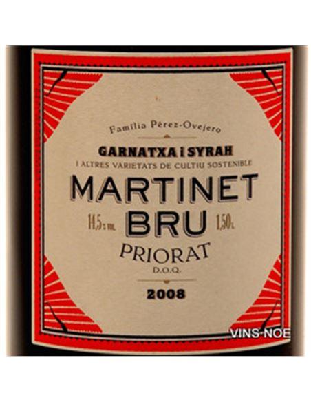 Martinet bru (magnum) - MARTINET BRU (MAGNUM)-E