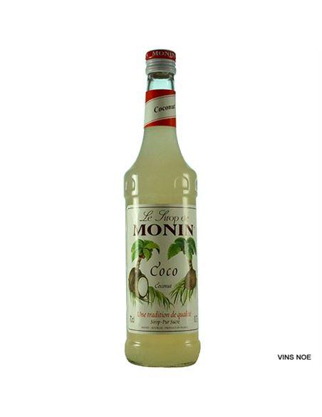 Monin sirop coconut - Monin_Sirope_Coco
