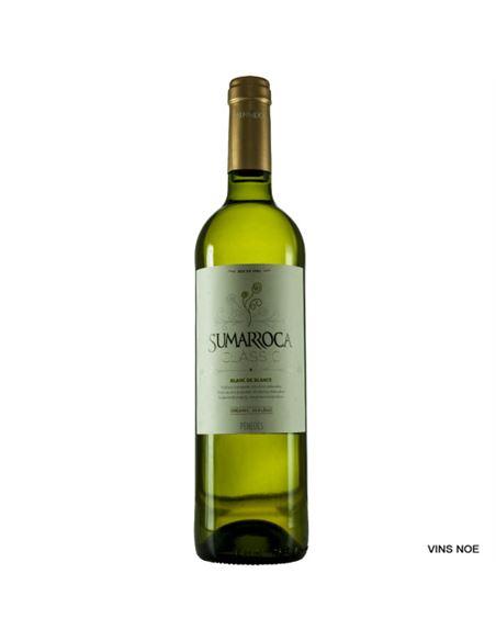 Sumarroca Blanc de Blancs - Sumarroca Blanc_de_Blancs