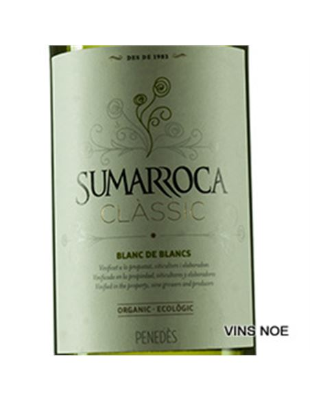 Sumarroca Blanc de Blancs - Sumarroca Blanc_de_Blancs-E