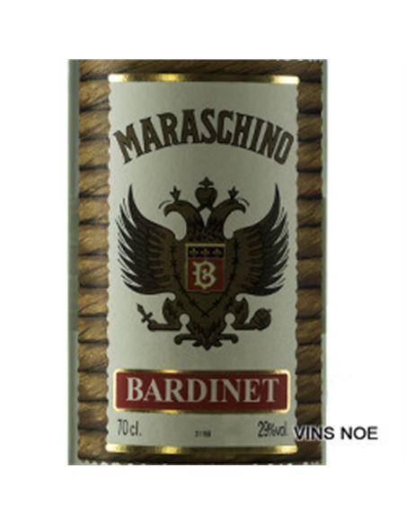 Maraschino bardinet - Bardinet_Maraschino-E