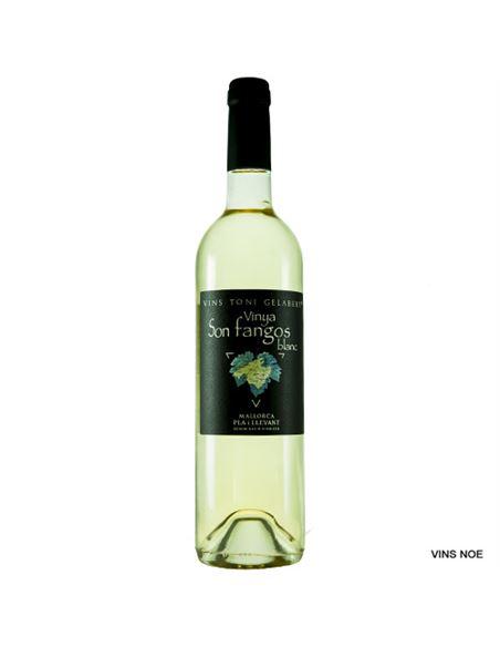 Vinya son fangos blanc - Vinya_Son_Fangos._Blanc