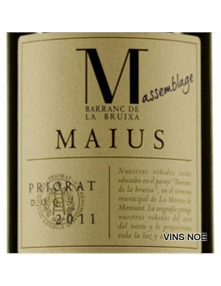 Maius Assemblage Magnum - MAIUS_ASSEMBLAGE-E