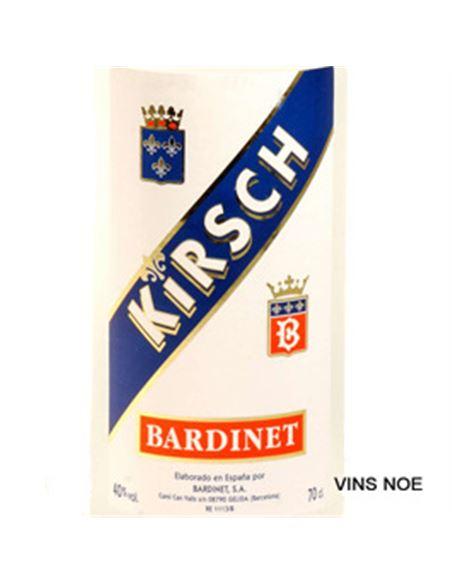Kirsh bardinet - BARDINET KIRSH -E