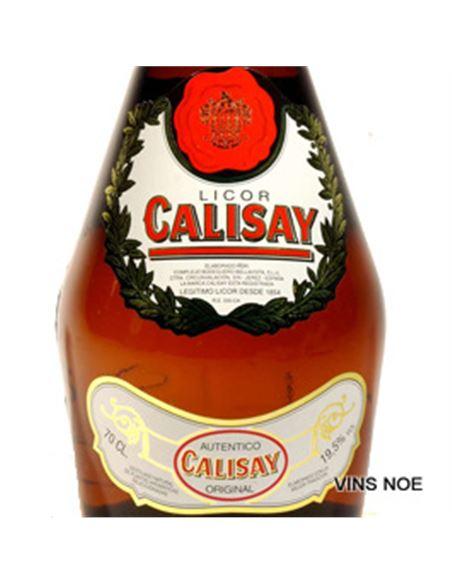 Calisay - CALISAY-E