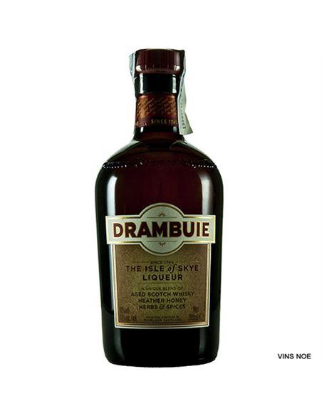 Drambuie - DRAMBUIE