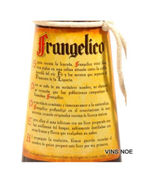 Frangelico avellana - FRANGELICO-E