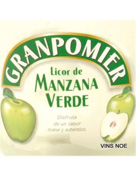 Granpomier - GRANPOMIER-E