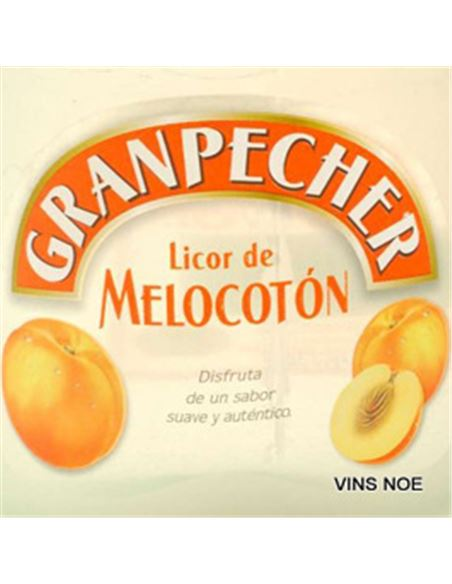 Granpecher - GRANPECHER-E