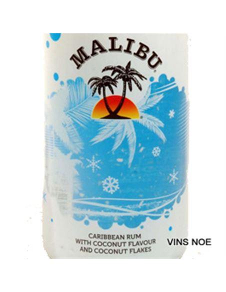Malibu ron-coco - MALIBU-E
