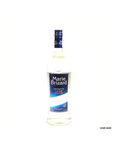 Marie brizard (100 cl) - MARIE BRIZARD. L.