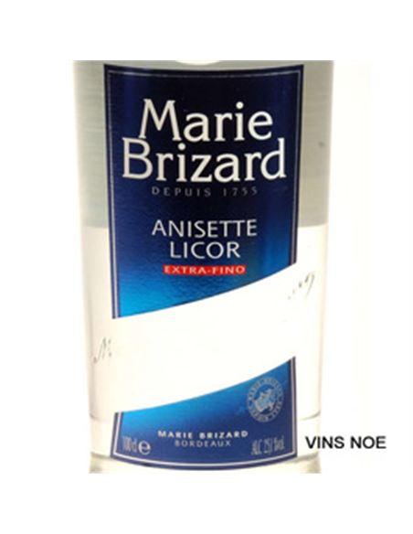 Marie brizard (100 cl) - MARIE BRIZARD. L.-E