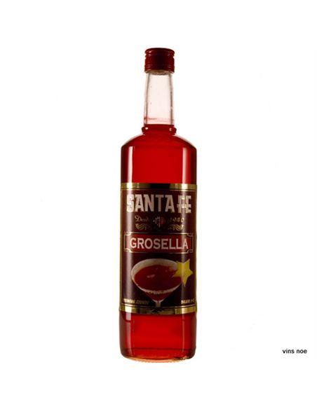 Grosella santa fe - GROSELLA_SANTA_FE