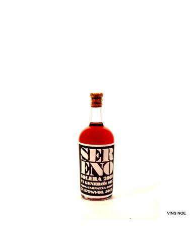 Sereno (50 cl) - SERENO (SOL I SERENA) (0,50)