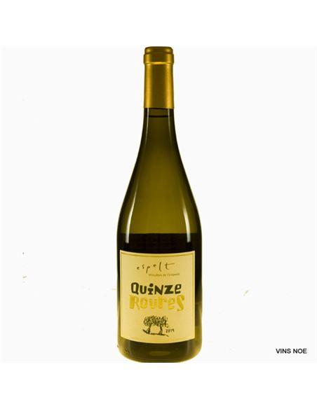 Quinze Roures - QUINZE_ROURES