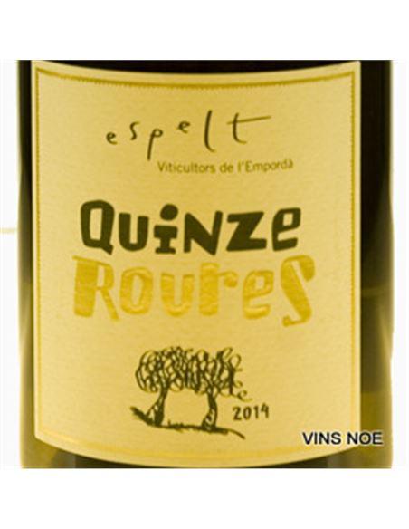 Quinze Roures - QUINZE_ROURES-E