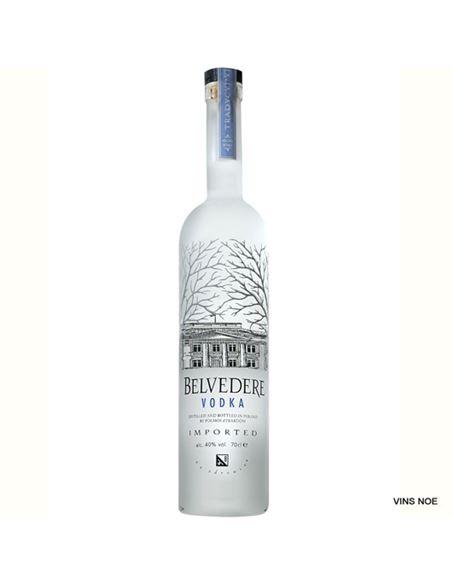 Belvedere pure vodka - BELVEDERE_PURE_VODKA