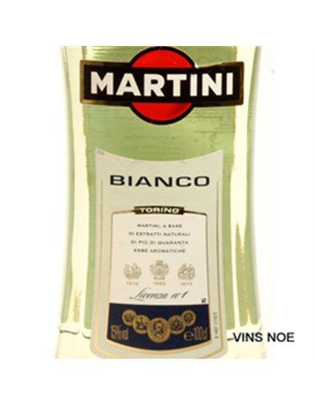 Martini bianco (100 cl) - MARTINI BLANC-E