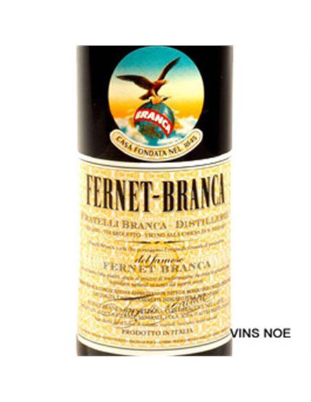 Fernet branca bitter - FERNET BRANCA-E