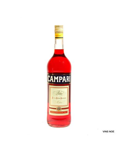 Campari (100 cl.) - CAMPARI. L.