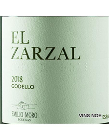 Zarzal godello - EL_ZARZAL-E