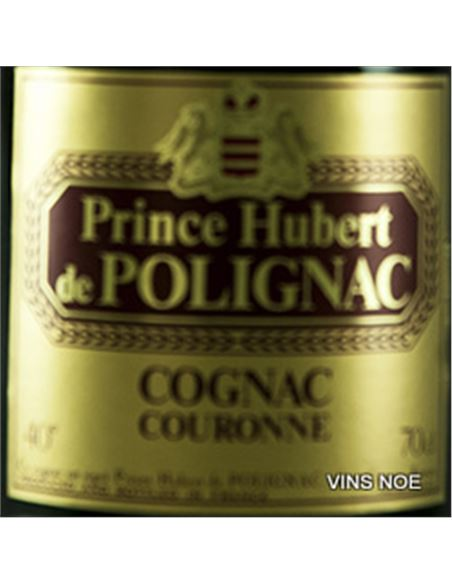 Prince H. De Polignac Couronne (Old Edition) - Prince_H_De_Polignac_Couronne_(Old)-E