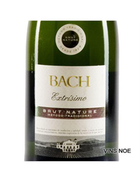 Bach Brut Nature - BACH BRUT NATURE-E