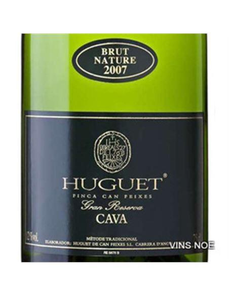 Huguet. gran reserva (magnum) - HUGUET. GRAN RESERVA (MAGNUM)-E